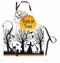 Michel Design Works Trick or Treat Apron