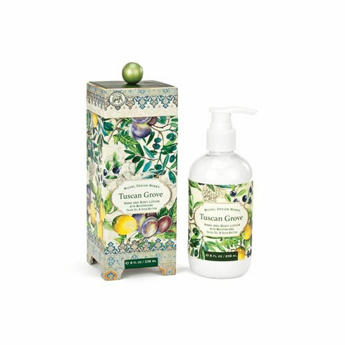 Michel Design Works Tuscan Grove Lotion