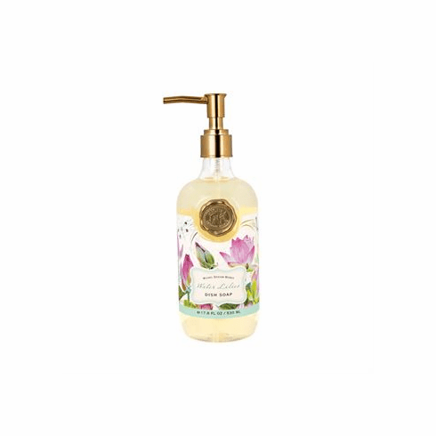 Michel Design Works Water Lilies Dish Soap