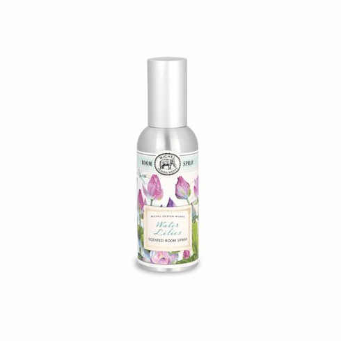 Michel Design Works Water Lilies Home Fragrance Spray