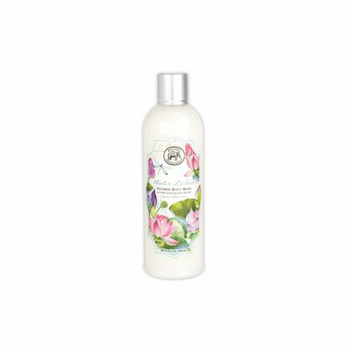 Michel Design Works Water Lilies Shower Body Wash