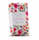 Mistral Soap Fantaisie Flowers