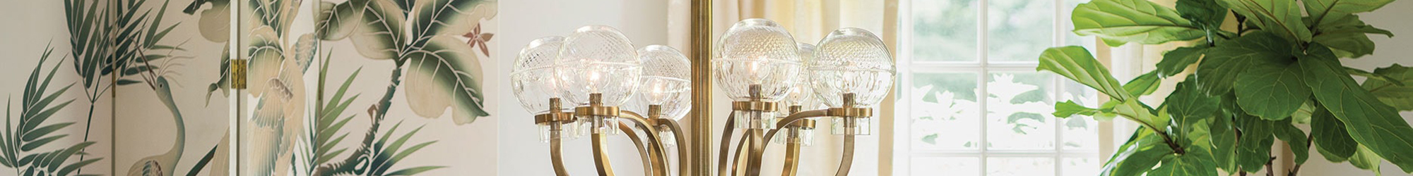 Modern Chandeliers & Wall Sconces