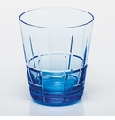 Moser Palisades 12.5oz DOF Glass Aquamarine