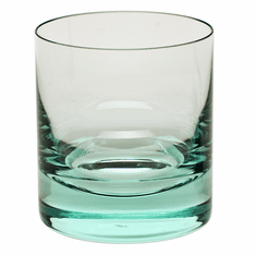 Moser Whisky 12.5oz DOF Glass Beryl