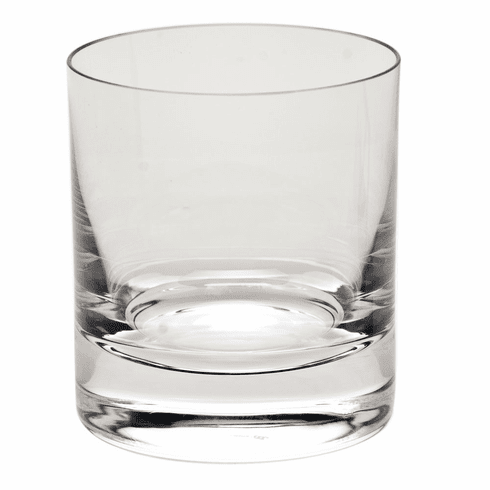 Moser Whisky 12.5oz DOF Glass Clear