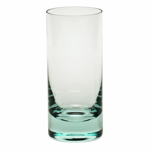 Moser Whisky 13.5oz Hiball Glass Beryl