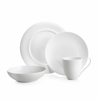 Nambe Bone China Dinnerware