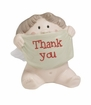 "Nao by Lladro Porcelain ""A big thank you"" Figurine"