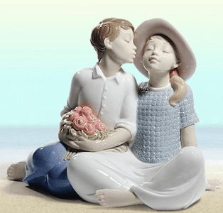 Nao Porcelain Figurines by Lladro