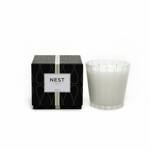 Nest Bamboo 3-Wick Candle 21 oz.