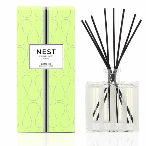 Nest Bamboo Reed Diffuser 5.9 Fl.oz.