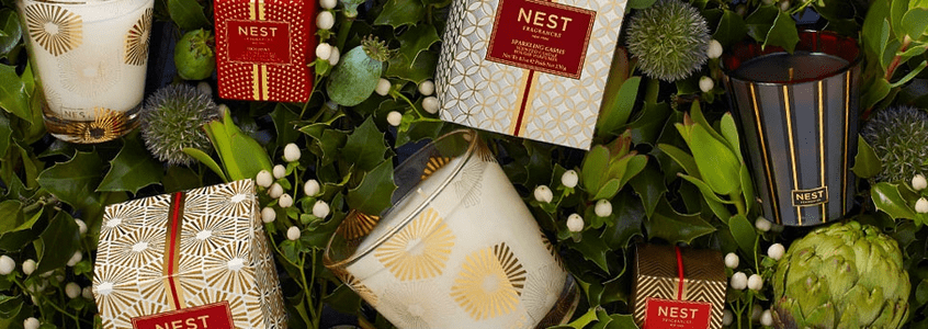 Nest Holiday Home Fragrance Sale