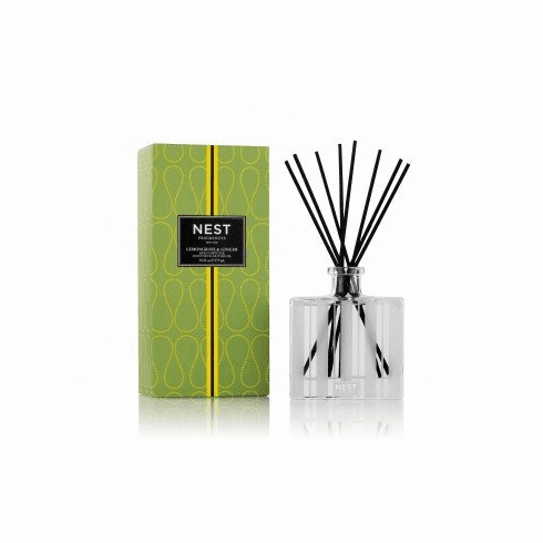 Nest Lemongrass & Ginger Reed Diffuser 5.9 fl.oz/175ml