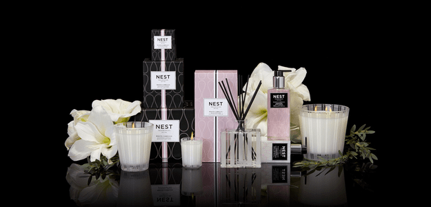 Nest White Camellia Fragrance Collection