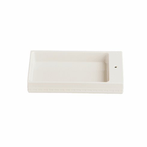 Nora Fleming Melamine Guest Towel Holder