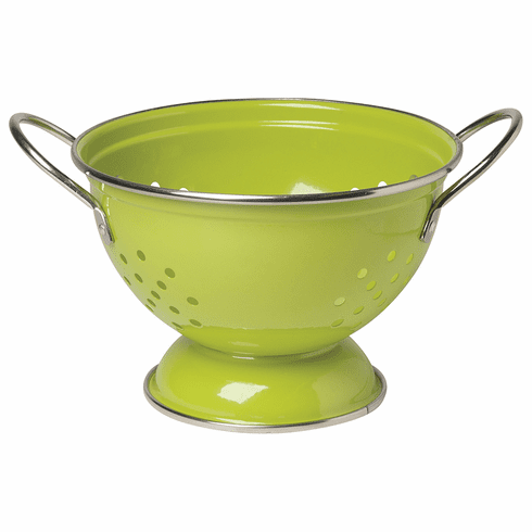 Now Designs Metal Colander 1 Qt Cactus