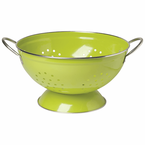 Now Designs Metal Colander 3 Qt Cactus
