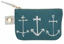 Now Designs Zip Pouch Small Seven Seas