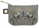 Now Designs Zip Pouch Small Wild Tale