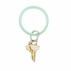 O-venture Big O Key Ring Pistachio