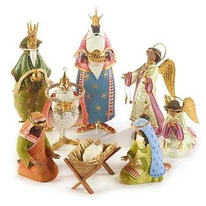 Patience Brewster Figurines & Ornaments