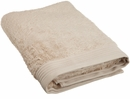 Peacock Alley Bamboo Bath Towel Wheat