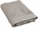 Peacock Alley Bamboo Hand Towel Flint