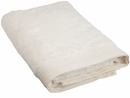 Peacock Alley Bamboo Wash Towel  Ivory