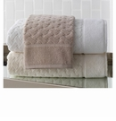 Peacock Alley Uptown Bath Towel Ivory