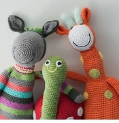 Pebble Handmade & Fair Trade Toys Clearance Sale