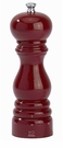 "Peugeot Paris U Select 7"" Salt Mill - Red Lacquered"