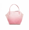 Pixie Mood Rachel Small Tote with Inner Bonus Bag - Ombre Blush Pink