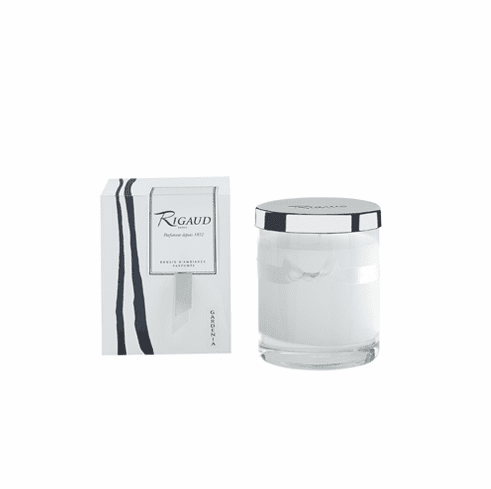 Rigaud Paris Gardenia 170 gram Medium Candle