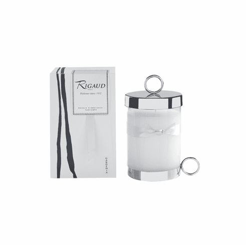 Rigaud Paris Gardenia 230 gram Large Candle