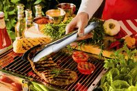 Rosle Kitchen & BBQ Grilling Utensils