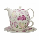 Roy Kirkham Sweet Pea Tea for One Set