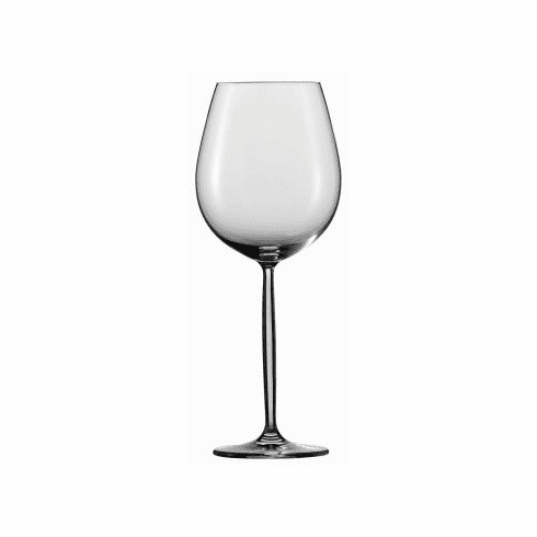 Schott Zwiesel Tritan Diva Burgundy 15.5oz - Set of 6