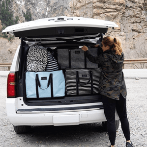 Scout Bags: Tote Bags, Travel Bags, Insulated Coolers - Sale!