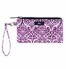 Scout Kate Wristlet - Rule of Plum