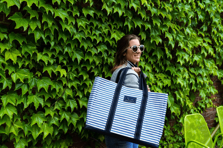 Scout Tote Bags