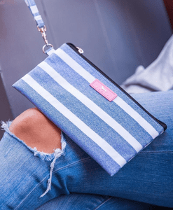 Scout Wristlets and Crossbodies