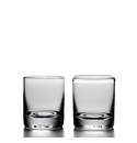 Simon Pearce Ascutney Double Old-Fashioned Set Of 2