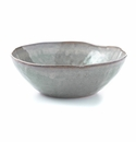 Simon Pearce Burlington Pasta Medium Bowl Moss Glen