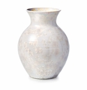 Simon Pearce Curio Crystalline Vase - Large Candent