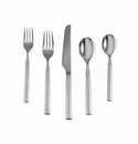 Simon Pearce Hartland 5-Piece Flatware Set