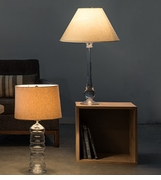 Simon Pearce Lamps & Pendant Lights
