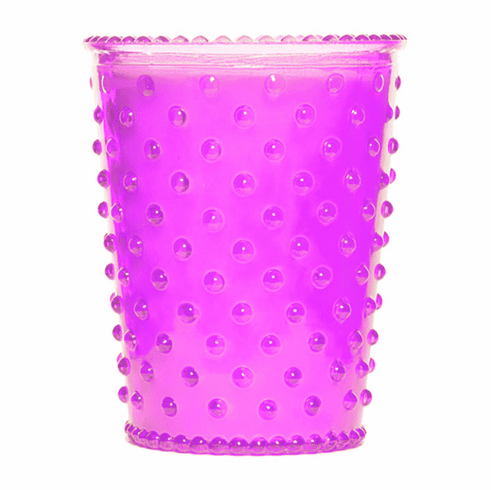 Simpatico Hobnail Candle - Lychee #60