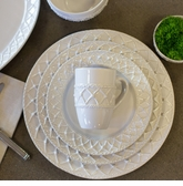 Skyros Designs Alegria Dinnerware Collection