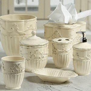 Skyros Designs Ana Bath Collection - 25% Off